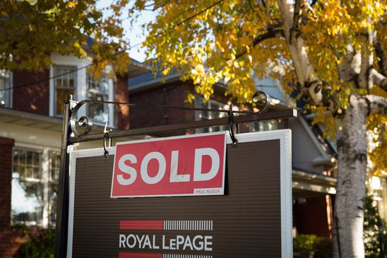 Toronto homebuyer strategy: Move quick, bid strong