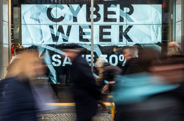 Missed Cyber Monday? These Cyber Week Sales Are Still Going On