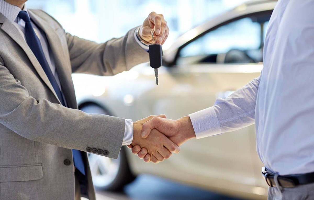Vehicle Sales In Canada Hit Monthly Record In November The Globe