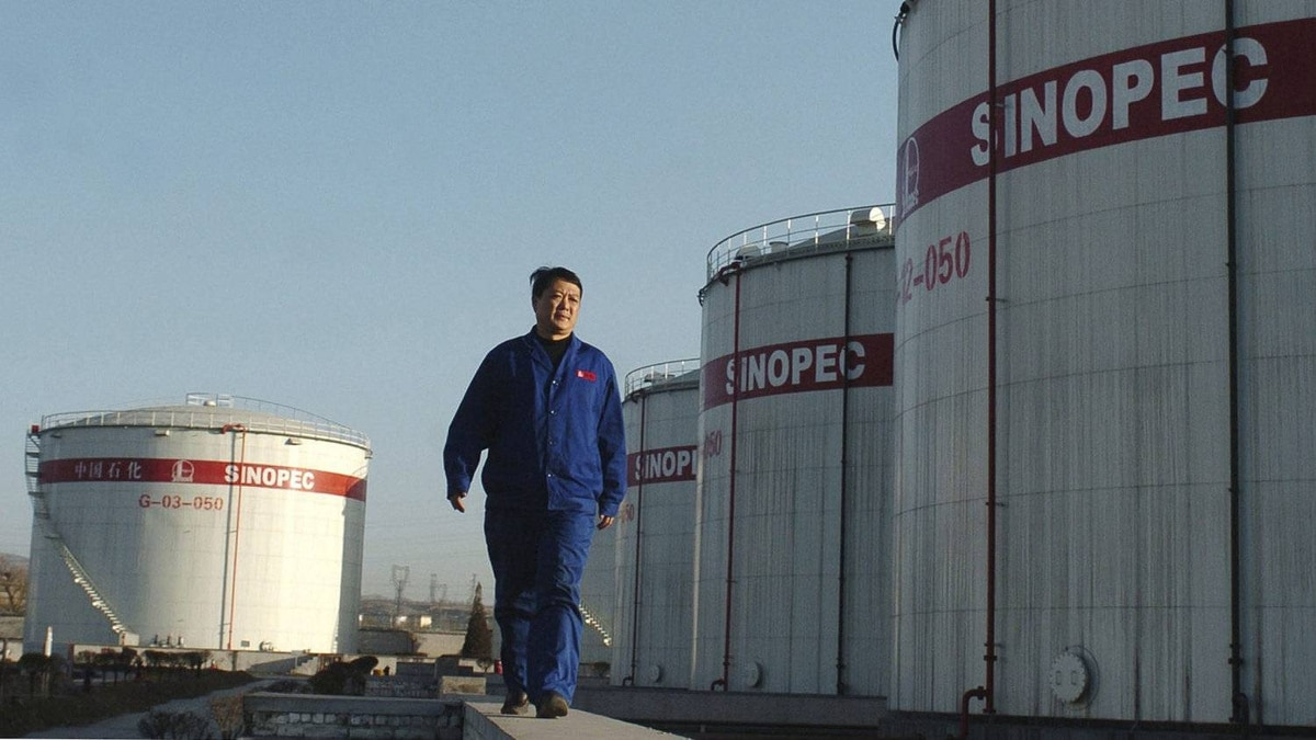 The recent announcement of Chinese oil giant Sinopec's $2.2-billion deal for Calgary-based Daylight Energy Inc. is seen as another sign of China's growing boldness on the acquisition front.