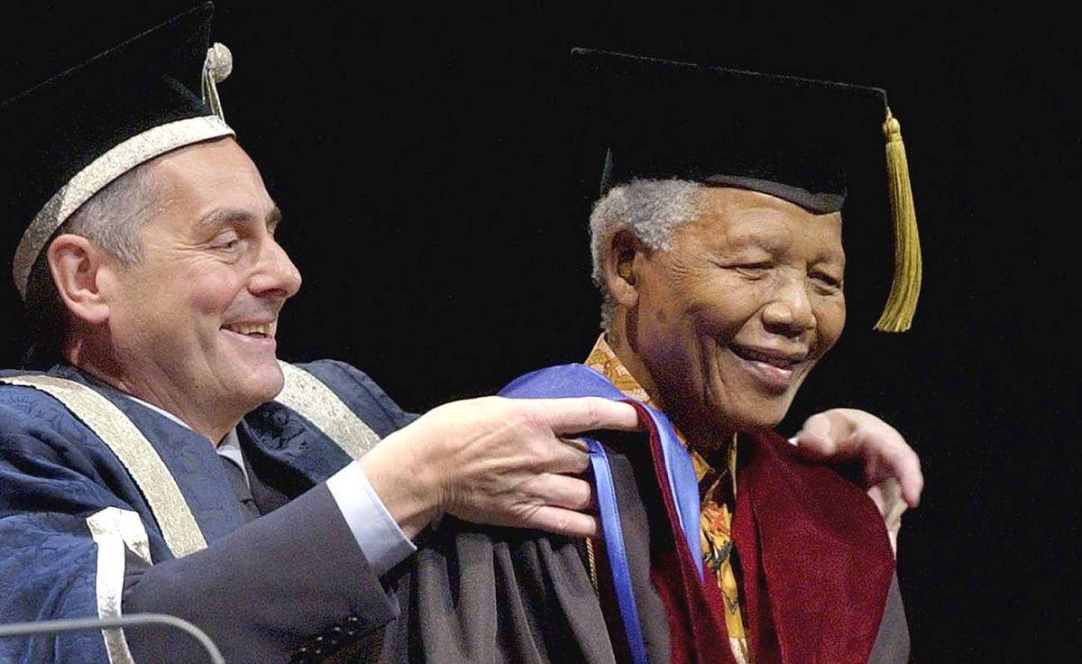 Mandela/Lajeunesse