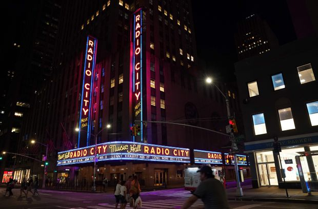 Terror ruled out in Manhattan blackout, but cause still under investigation