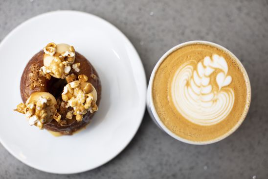 Four quirky Vancouver cafés to try in the new year