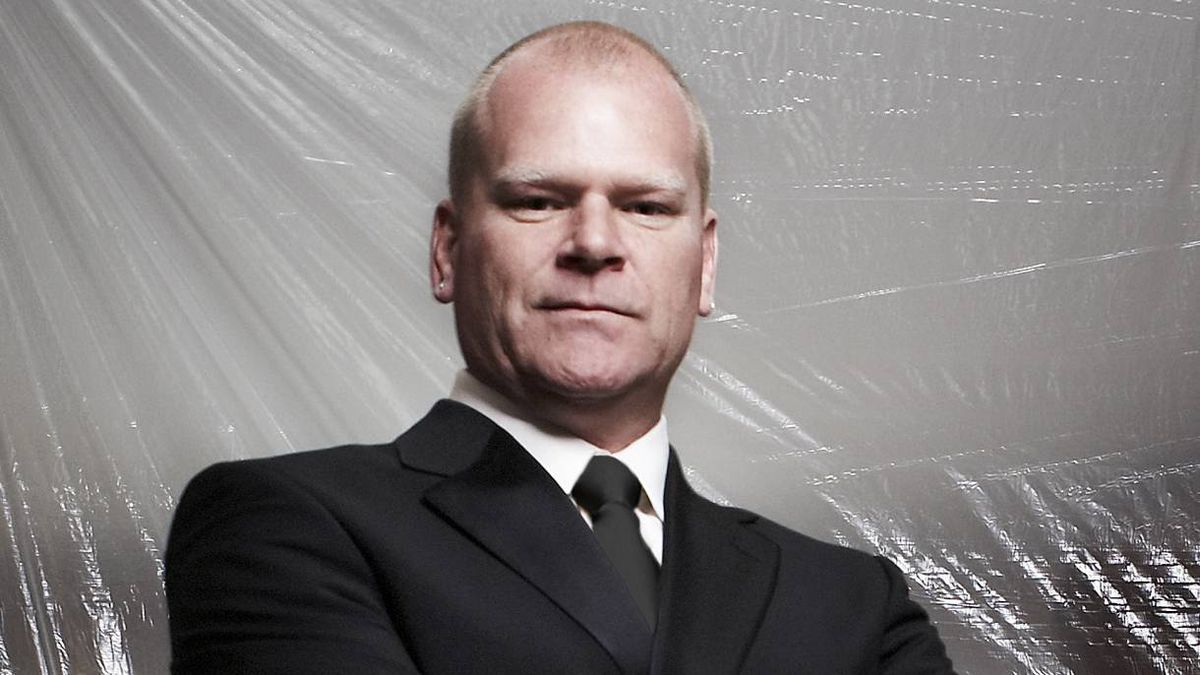 Contractor Mike Holmes