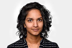 Dakshana Bascaramurty