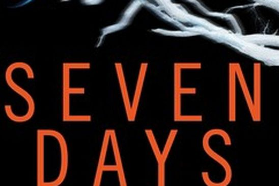 A new gory thriller from Quebec's Patrick Senécal – sadly written at a Grade 11 level
