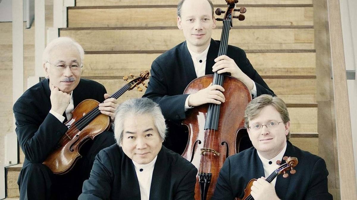Tokyo Sting Quartet