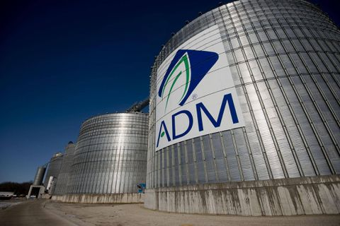 Archer Daniels Midland Co (ADM) Shares Sold by Texas Permanent School Fund