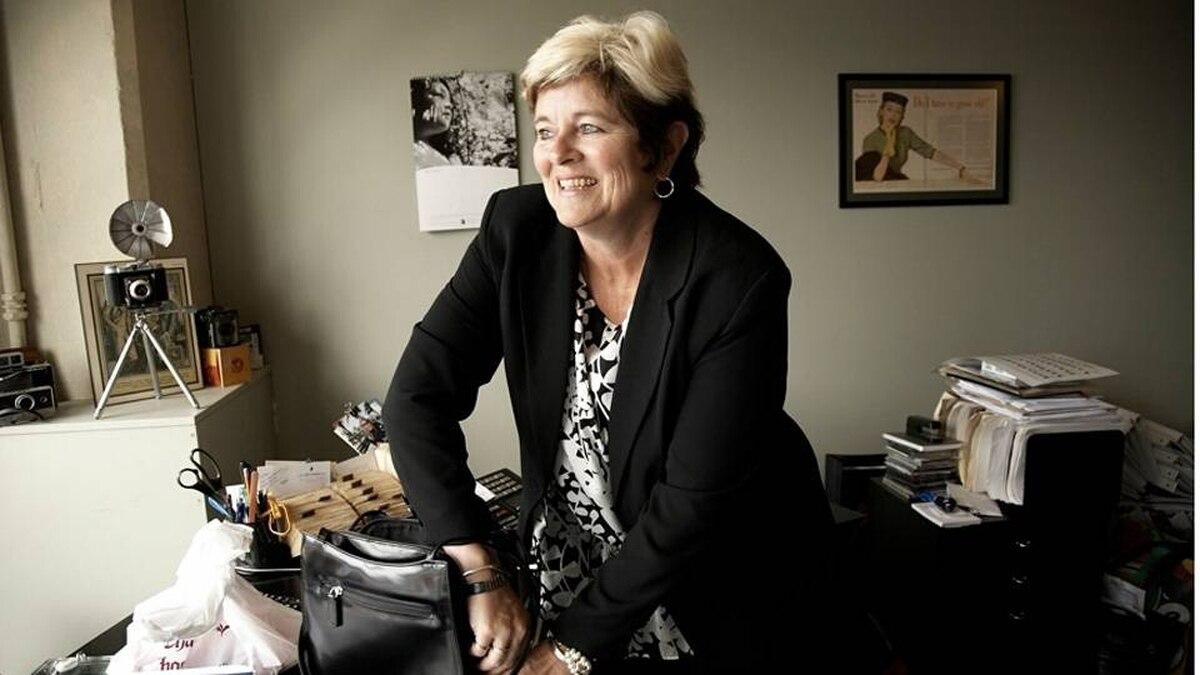 Della Smith, formerly of Quay Strategies Inc.