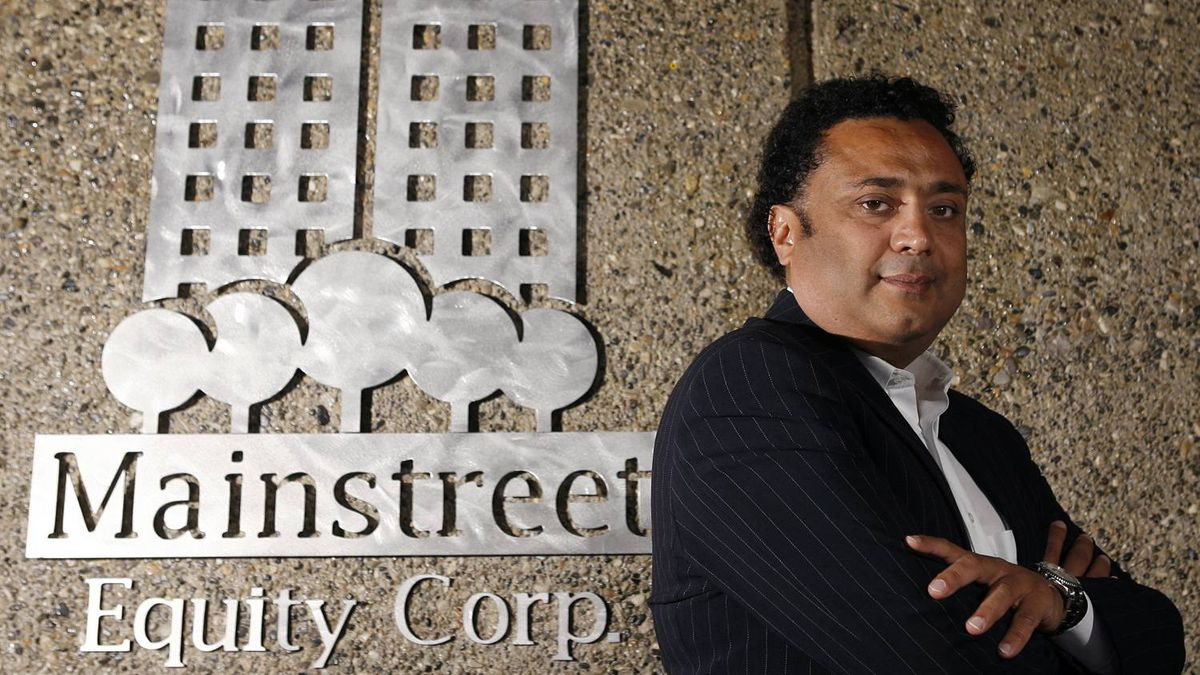 Bob Dhillon of Mainstreet Equity