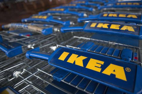 IKEA Group's full-year sales up 4% to €34 billion
