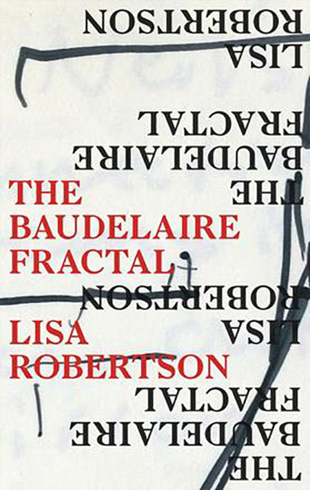 Review: Lisa Robertson's new novel The Baudelaire Fractal breaks the conventions of how a story works