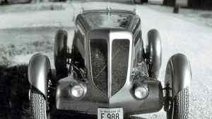 Original 1934 Model 40 Special Speedster__Credit: Ford