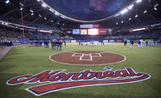 Blue Jays to play two spring training games against Yankees in Montreal