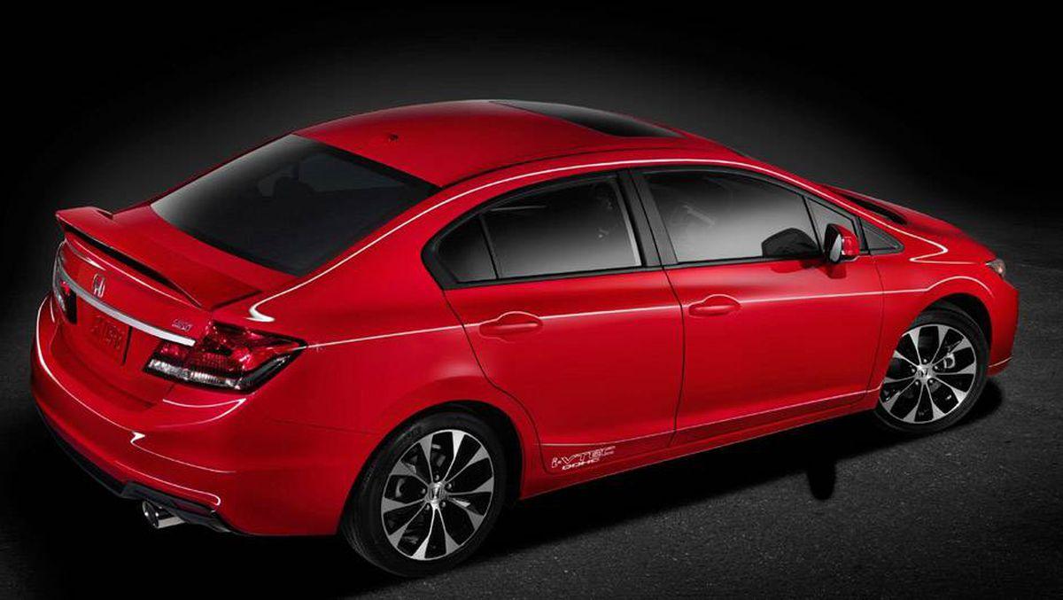 Code Error E Honda Civic 2007 2017 2018 2019 Honda Reviews