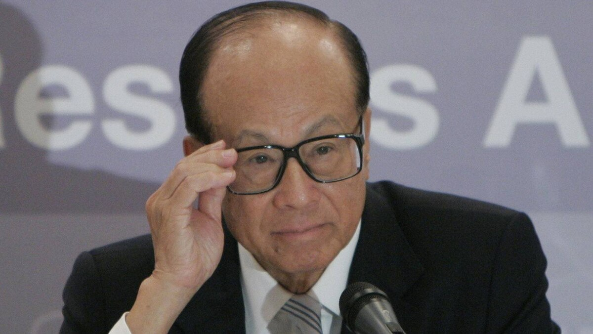 """The Supreme Court of Canada has ruled that a series of transactions by billionaire Li Ka-Shing's holding company Copthorne violated the """"spirit"""" of the tax avoidance statute."""
