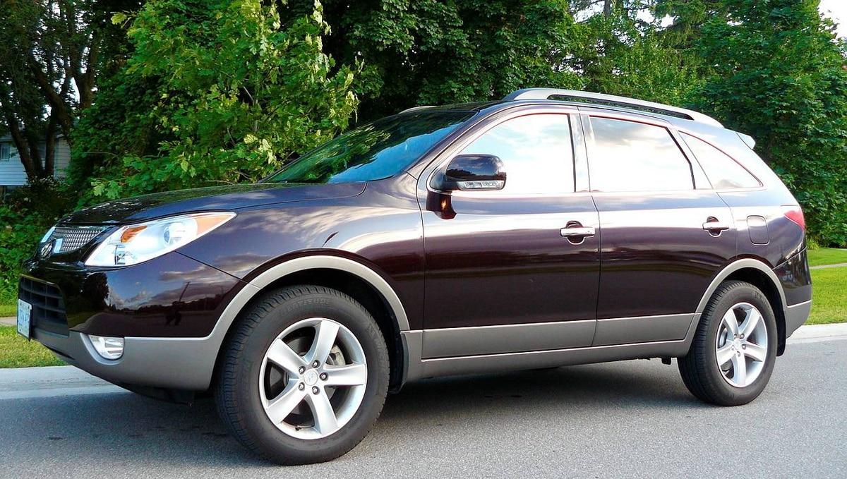 Hyundai Cars Edmonton