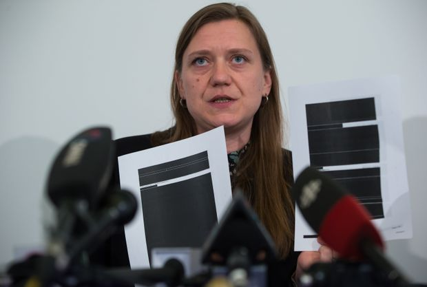 Canada civil liberties group says gov't spied on activists
