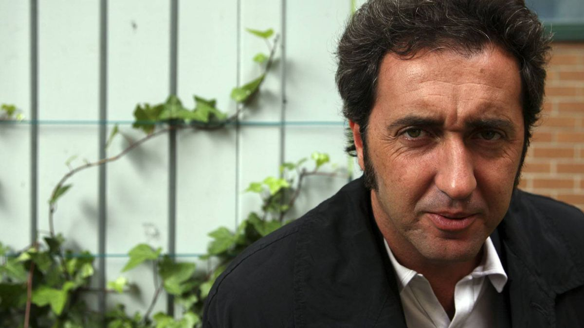 Why filmmaker paolo sorrentino took on italy 39 s devil the - Sorrentino il divo ...