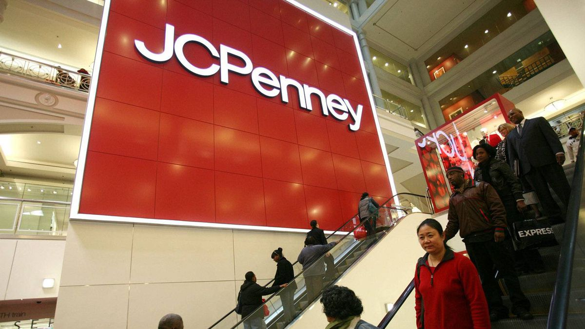 Penney thinks it can cut costs by $900-million over two years in part by running only 12 pricing and product promotions a year compared with the 590 such events it ran last year.