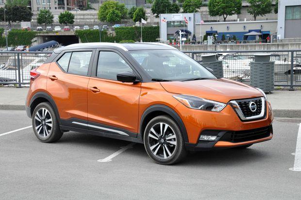 Nissan Vs Honda >> Faceoff Nissan Kicks Vs Honda Hr V The Globe And Mail