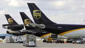 Buying Holland's TNT Express would increase UPS' presence in Europe but would also give the U.S. company a domestic network in China, where it has been keen to expand.