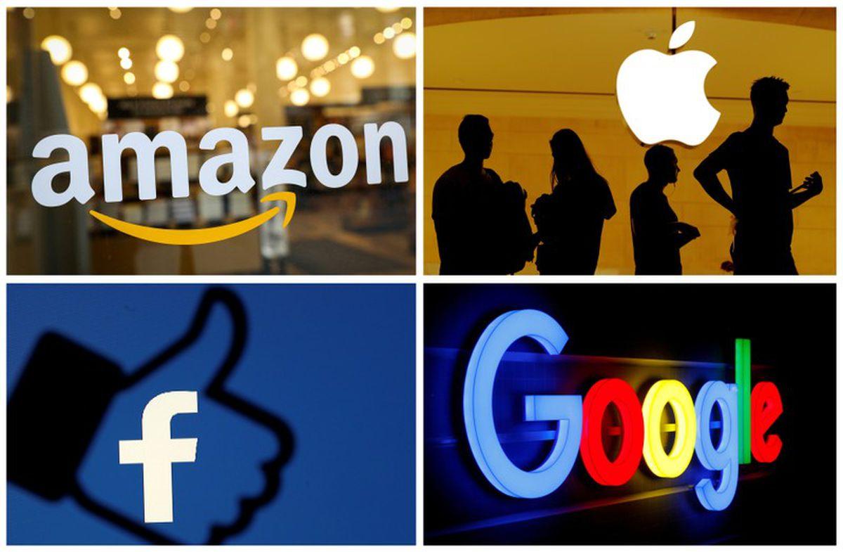 Google, Facebook, Amazon and Apple submit defences in U.S. tech antitrust investigation