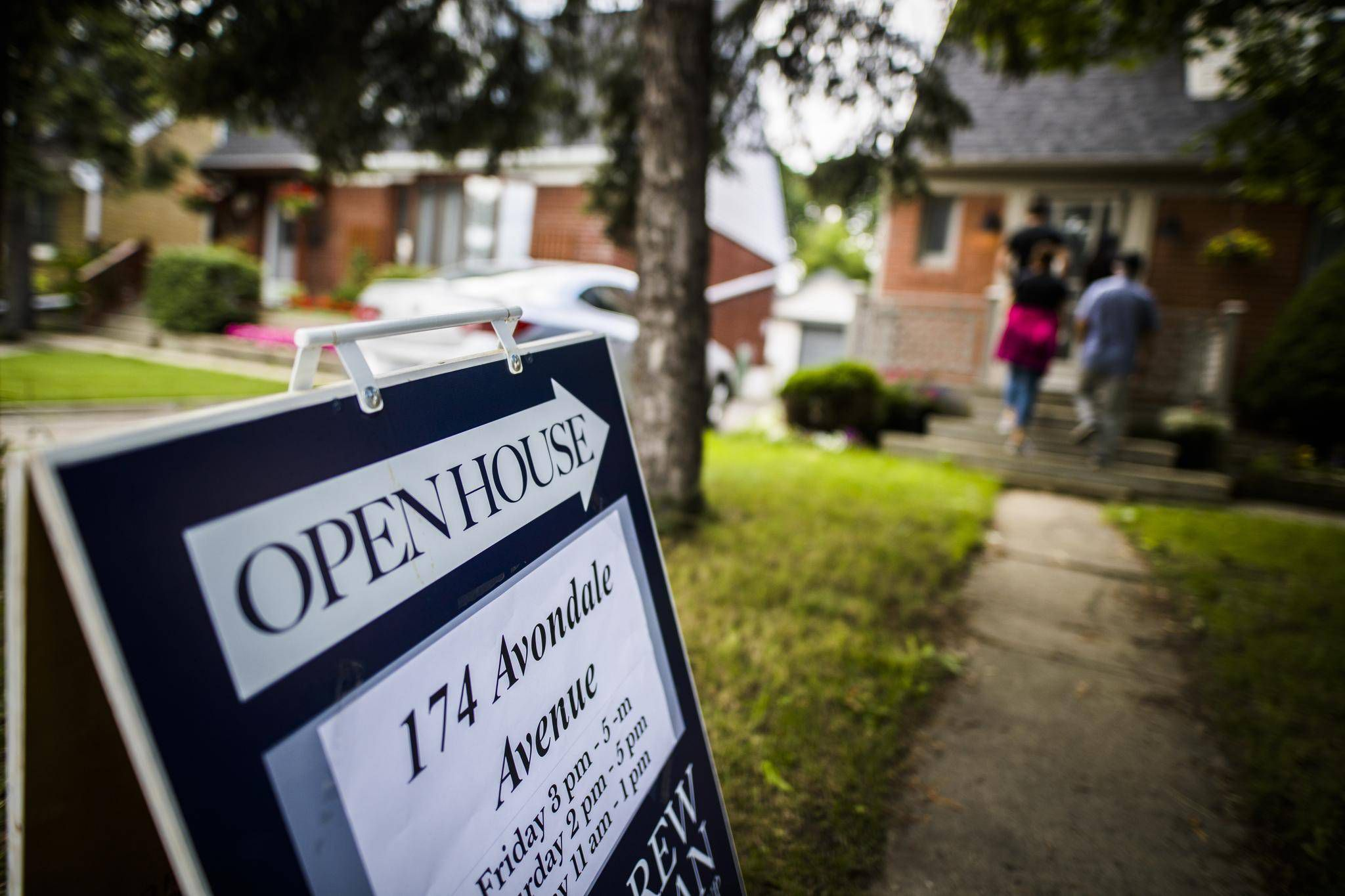 Canadian households are spending more than ever on debt payments