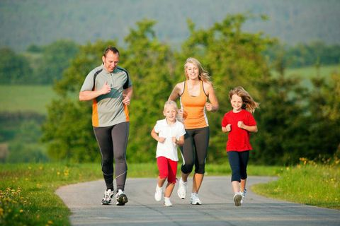 Modifying your genes could modify your future fitness