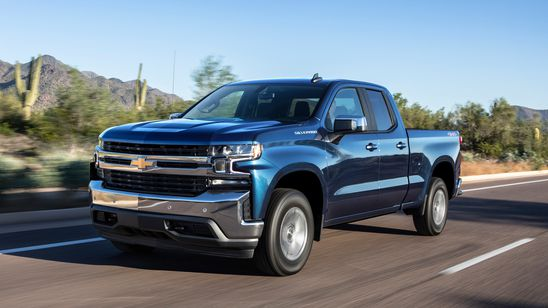 The best clear-out offers on 2019 model pickup trucks
