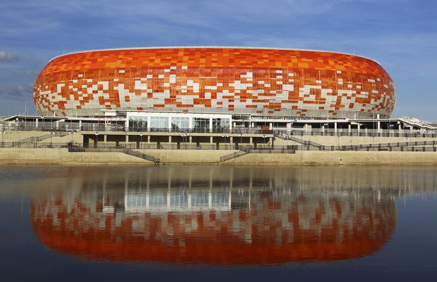 ca31b27f4 Will World Cup stadiums live on as white elephants for Russia to ...