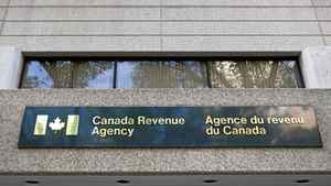The Canada Revenue Agency has offices across the country, including this one in Winnipeg.