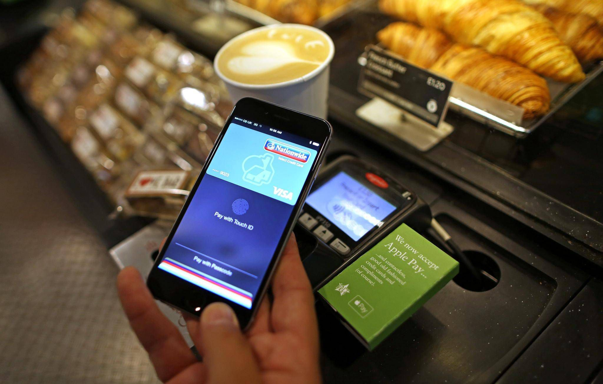 Five things to know about using Apple Pay in Canada - The