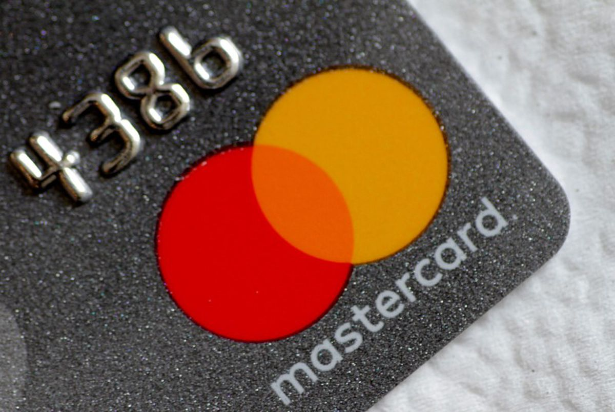 Mastercard Raises Expenses Outlook Shares Fall The Globe And Mail
