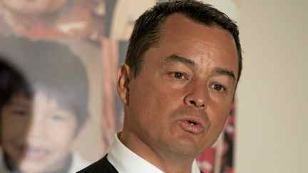 Shawn Atleo, the national chief of the Assembly of First Nations, says the relationship between first nations and the Crown needs to be reset.
