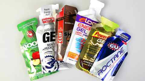 Energy gels are best for anyone doing more than 90 minutes of continuous fitness at a high intensity.