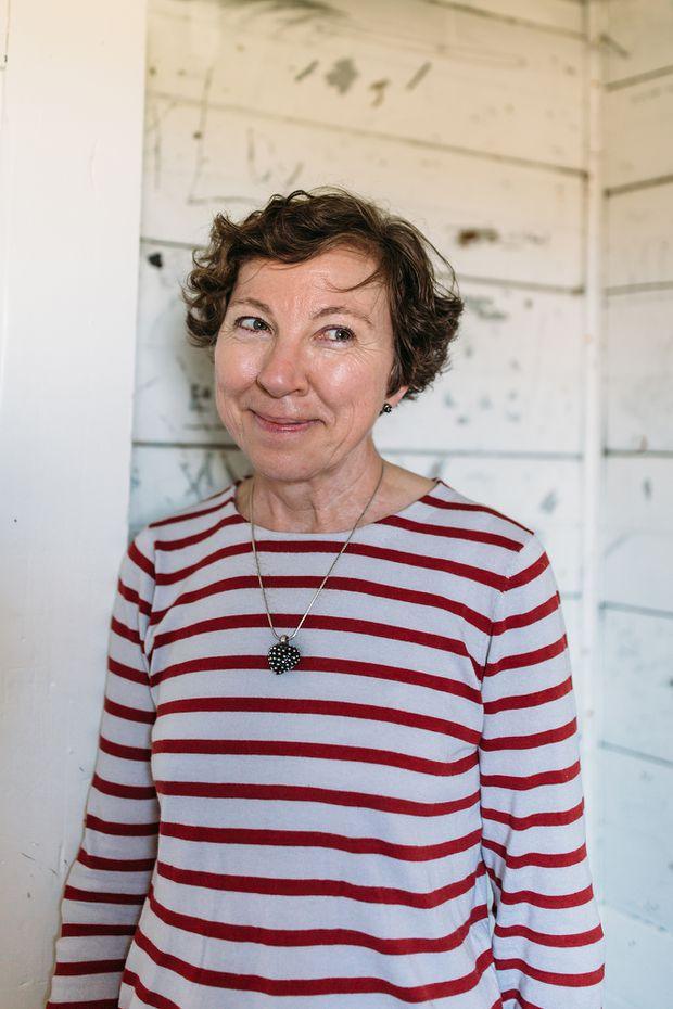 Why Zita Cobb left her CFO job to found the Fogo Island Inn - The