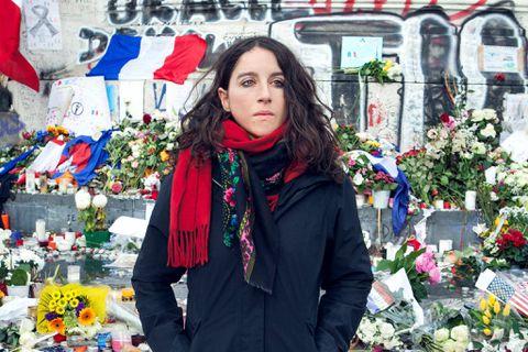 Doctors at Paris attacks live with trauma of shooting at bar