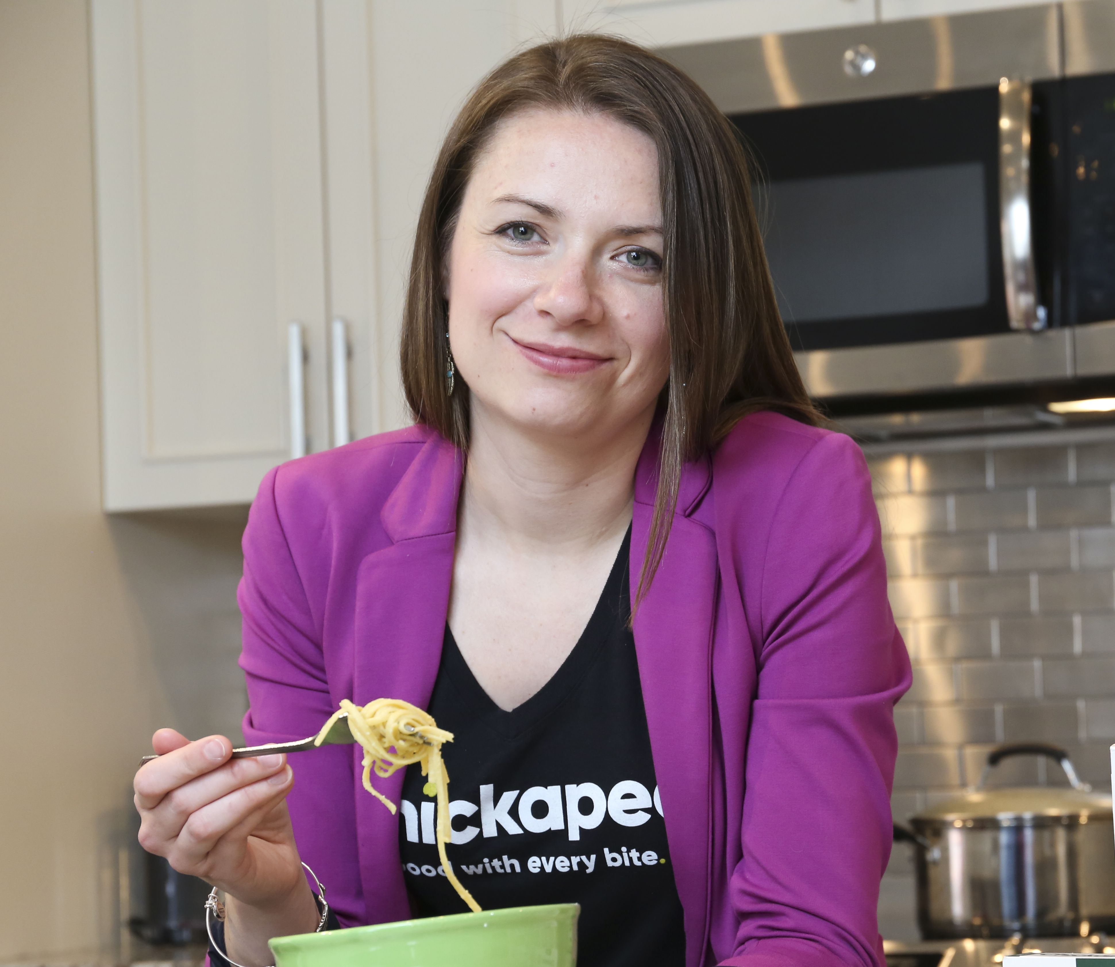 Report on Small Business Newsletter: Ontario entrepreneur's gluten-free pasta takes off with consumers