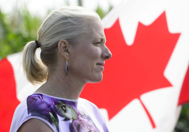 Environment Canada open to tightening restrictions on exports of plastic waste, McKenna says