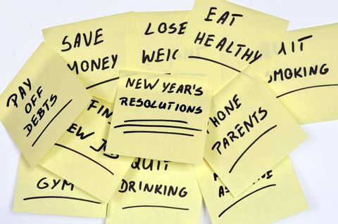 Gen Y money: 2015 will be the year I stick to my financial resolutions