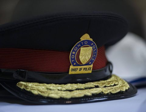 Man wins lawsuit against Toronto police board after 'carding' incident