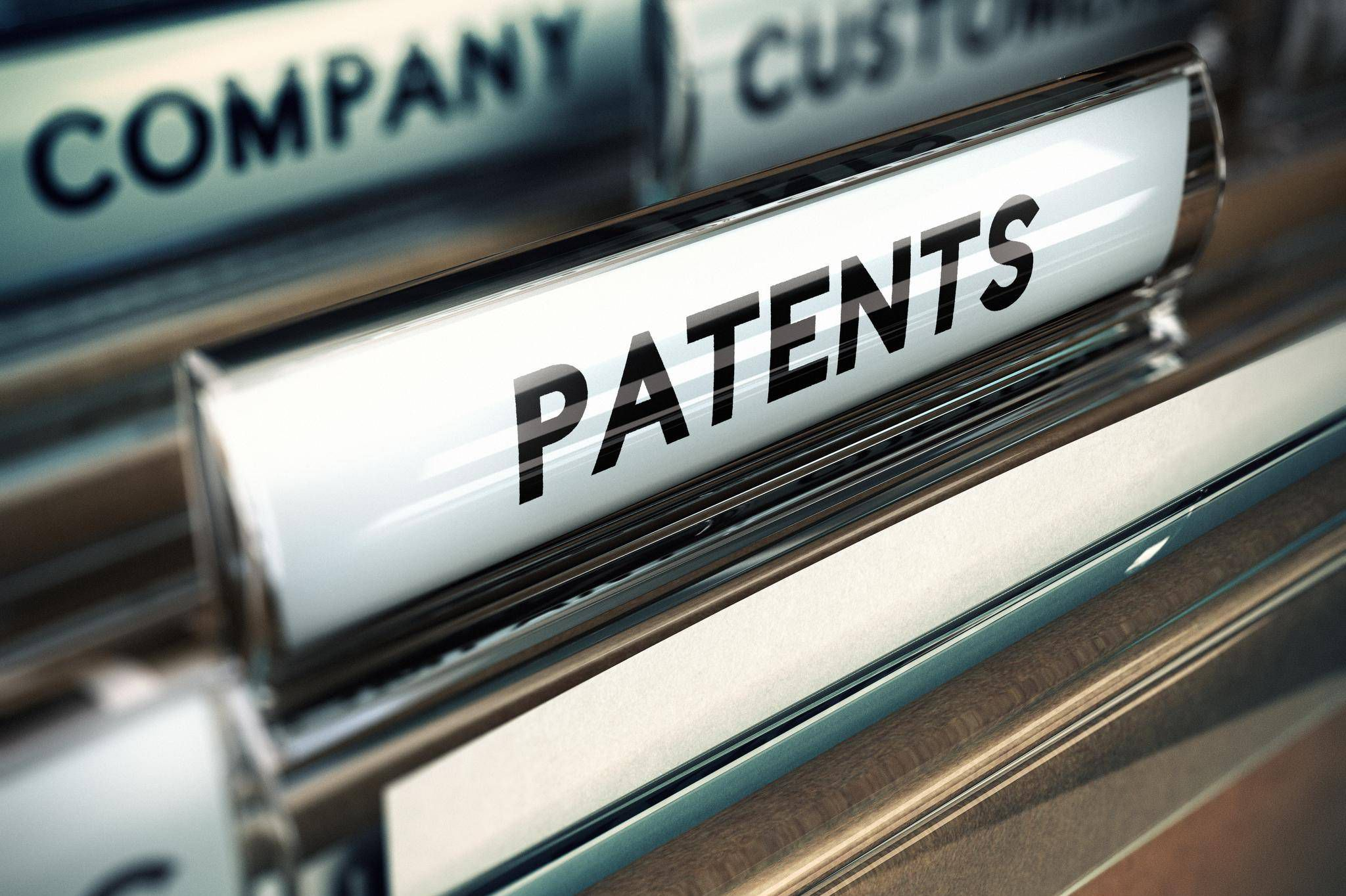 How patents really work in the innovation economy