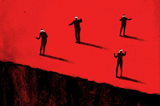 edec666df12 In the dark: The cost of Canada's data deficit - The Globe and Mail
