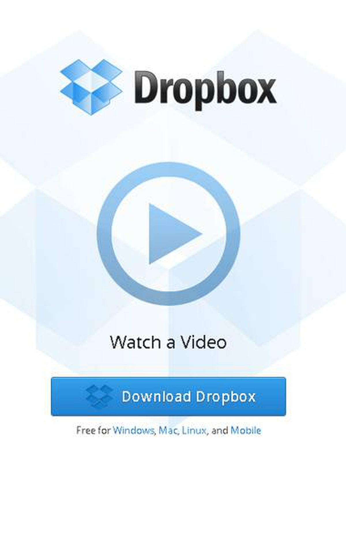 DROPBOX WHAT: A service that allows users to store and share files easily online. Like Evernote, Dropbox could be a good acquisition for a company that has fallen behind in cloud-based services, but it would be a lot more expensive. FUNDING: $257-million from Index Ventures, Greylock Partners, Sequoia Capital and others. Dropbox's last funding round in October valued the company at around $4-billion, according to media reports. KEY FACT: 1 billion files are saved every 3 days on the service, the company says. WHO ARE THESE GUYS: Co-founders Drew Houston and Arash Ferdowsi both attended MIT; Ferdowsi dropped out.