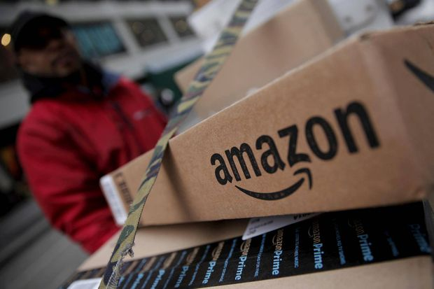 Two Very Different Stories About Amazons Future Barry Ritholtz