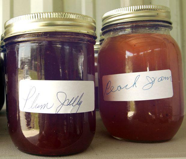 secret to a great homemade jam