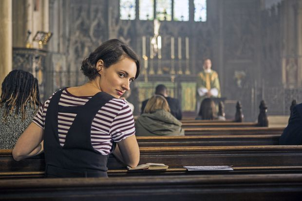 The unmissable Fleabag returns on Amazon Prime Video, but approach with caution