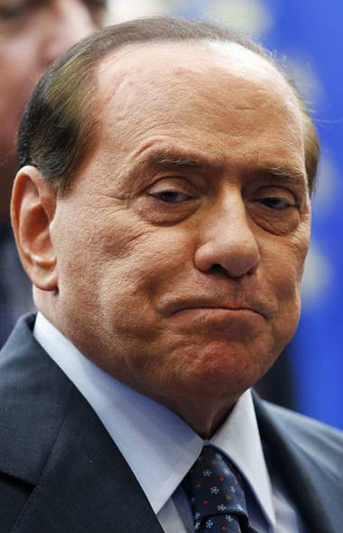 """ITALY: Italian Prime Minister Silvio Berlusconi is """"feckless, vain and ineffective"""" and his """"frequent late nights and penchant for partying hard mean he does not get sufficient rest,"""" a U.S. diplomat said."""