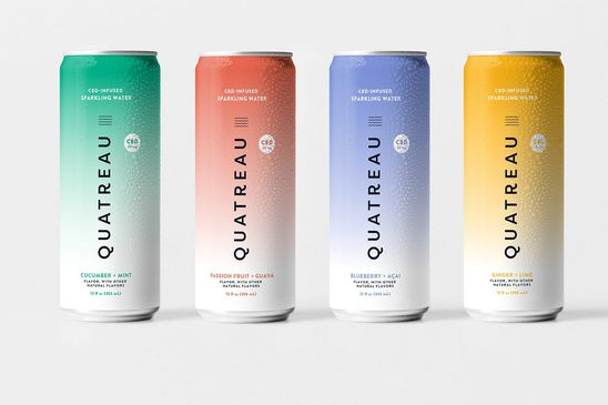 Canopy launches line of cannabis-infused beverages in U.S.